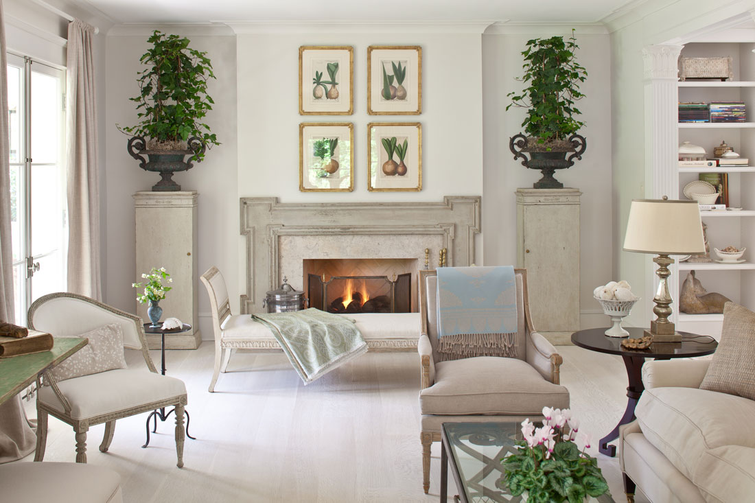 Tone on Tone Interior & Garden Design