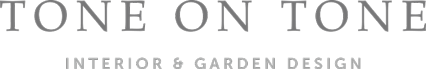 Tone on Tone Logo